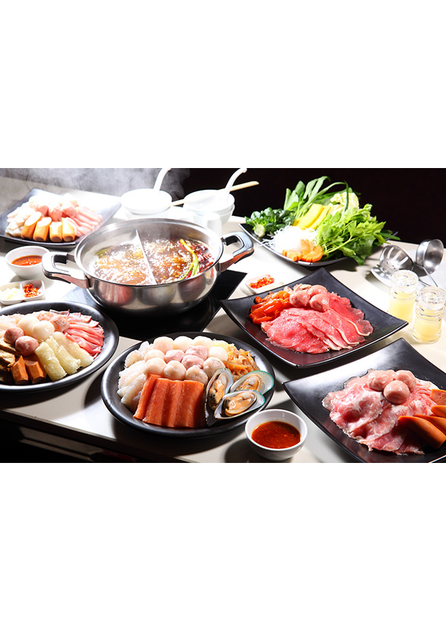 Unwind this winter with 5 scrumptious sukiyaki sets at Hong Kong Suki